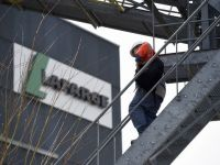 Dezvoltatorii imobiliari au reluat constructiile. Volumul vanzarilor de ciment ale Lafarge in Romania a crescut cu 37,4%