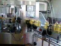 Afacerile producatorului de ulei vegetal Argus s-au dublat in primul trimestru