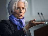 Lagarde: FMI a subestimat potentialul de crestere al economiei Marii Britanii. Piata imobiliara ramane un pericol