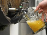 Doi acizi din bere ar putea contribui la tratarea cancerului si a altor boli