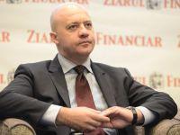 "Vicepresedinte BRD: ""Adoptarea euro in 2019 este realista. Dobanzile la lei vor fi legate la Euribor"""