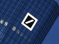 Deutsche Bank a deschis, la Bucuresti, un centru care produce software. Investitie de 10 milioane euro