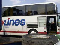 Eurolines raporteaza afaceri in crestere cu 39% pentru trimestrul I