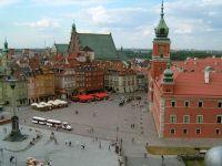 PIB-ul Poloniei a crescut cu 3,4% in trimestrul I, cel mai rapid avans din ultimii doi ani
