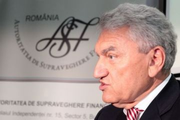 Negritoiu, ASF:  Situatia la Omniasig este sub control. Clientii societatii nu vor avea de suferit . Schema prin care erau modifcate datele de pe asigurari