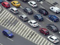 Trafic restrictionat pe mai multe artere din Capitala, pentru evenimentele de weekend