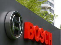 Adio Nokia, bun venit Bosch! Nemtii au inaugurat la Jucu o fabrica de componente auto, dupa o investitie de peste 70 mil. euro