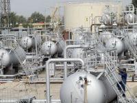 Arabia Saudita, cel mai mare exportator mondial de petrol, pregatita sa acopere un eventul deficit cauzat de tensiunile dintre Occident si Rusia