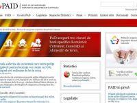 Scandalul Omniasig: Persoanele care au incheiat polite obligatorii de locuinte prin aceasta companie le pot verifica valabilitatea pe site-ul PAID