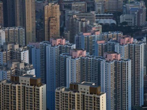Nomura: Bula imobiliara din China s-a spart. Incepe declinul celei de-a doua economii a lumii