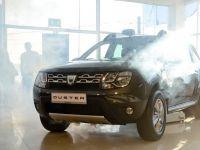 Vanzarile de autovehicule au crescut cu peste 23% fata de anul trecut. Romanii prefera masinile din productia interna. Topul marcilor