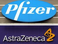 AstraZeneca a respins o oferta de preluare de 120 miliarde dolari, din partea Pfizer