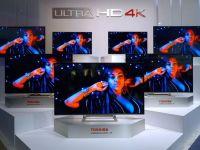 Japonia lanseaza televiziunea experimentala in format Ultra HD 4K, cea mai inalta performanta tehnologica de pana acum in domeniu