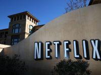 """Platforma americana de filme online Netflix, care produce serialul """"House of Cards"""", se lanseaza in sase tari europene, la sfarsitul anului"""