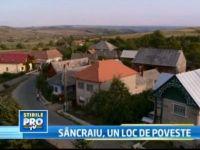 Satul din Cluj care s-a transformat cu 5 mil. euro din fonduri UE. Are propria agentie de turism si atrage strainii cu peisaje ca cele din Franta sau Austria