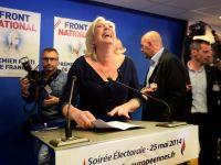 Liderul extremei-drepte din Franta, Marine Le Pen, ramane fara imunitate in PE
