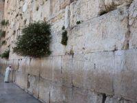 Gest fara precedent facut de Papa Francisc la Ierusalim