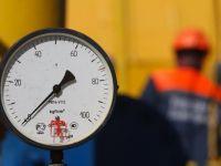 Gazprom trebuie sa achite taxe de export de aproape 800 mil. dolari pentru livrari neplatite de Ucraina