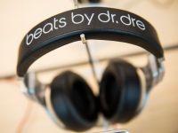 Apple anunta cea mai mare achizitie din istoria sa. Gigantul IT cumpara producatorul de casti Beats, al rapperului Dr. Dre, pentru 3 miliarde de dolari