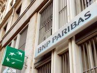 Cea mai mare amenda aplicata unei banci. SUA cer BNP Paribas peste 10 mld. dolari, pentru incalcarea embargourilor impuse Cubei, Iranului si Sudanului