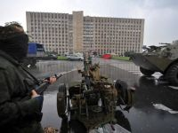 Primele imprumuturi externe incep sa vina in Ucraina. Kievul a primit 750 de mil. dolari de la Banca Mondiala, pentru a evita falimentul