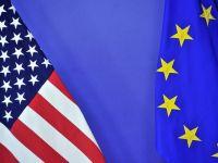 Axa Bruxelles-Washington, zguduita de rezultatele alegerilor din UE. Valul eurofob si extremist din Europa pune in pericol crearea celei mai mari zone de liber-schimb din lume