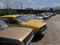 Secretariatul General al Guvernului si Armata isi cumpara masini prin Programul Rabla. Doar 8% din tichetele destinate firmelor au fost distribuite