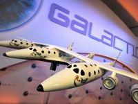 Zboruri spatiale comerciale. Virgin Galactic, compania miliardarului Branson, incheie un acord cu autoritatile americane. 250.000 dolari/bilet