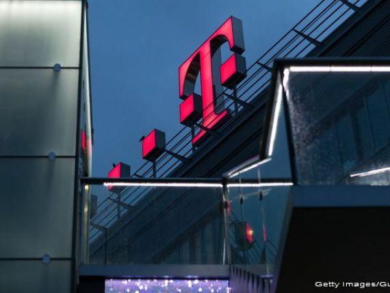 Deutsche Telekom a vandut T-Online.de, cel mai mare portal de internet in limba germana, pentru 300 mil. euro
