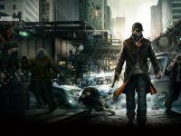 Watch Dogs , noul joc video produs de Ubisoft, record mondial de vanzari