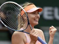 Maria Sarapova, cel mai bine platita sportiva din lume in 2013. Povestea averii de peste 100 mil. dolari. Pe ce afaceri mizeaza nr. 22 din topul Forbes