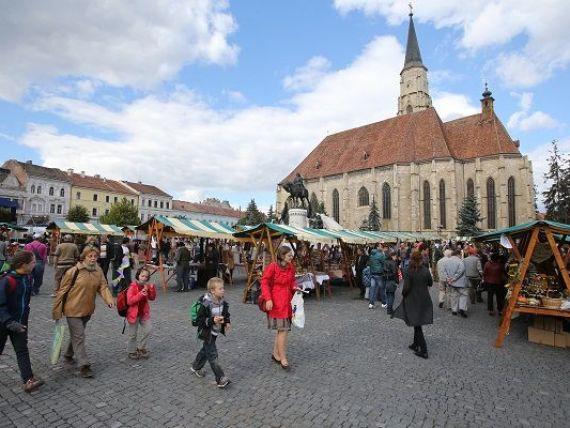 Capitala europeana a aerului curat e in Romania. UE a descoperit ca un oras de la noi e cel mai putin poluat de pe continent