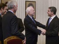 Bulgaria suspenda pregatirile pentru construirea gazoductului South Stream