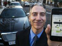 Compania care dezvolta aplicatia Uber, evaluata la 17 mld. dolari. Record pentru un startup din IT. Presiuni si proteste din partea soferilor de taxi