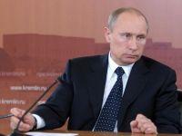 "Putin recurge la amenintari: ""Moscova va trece la alta faza, daca Ucraina refuza pretul la gaze propus. Aceasta este ultima oferta"". Negocierile-maraton continua, la Bruxelles"