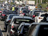 Revolta soferilor de taxi i-a imbogatit pe creatorii Uber peste noapte. Inscrierile in aplicatia de smartphone au crescut cu 850% intr-o zi