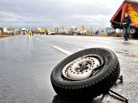 Premiera in Romania: CNADNR, obligata sa plateasca 1 milion de euro unei tinere care si-a pierdut mana intr-un accident, din cauza starii proaste a drumului