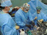 Piata serviciilor medicale private din Romania a ajuns la circa 570 mil. Euro, anul trecut. Topul clinicilor private, dupa cifra de afaceri