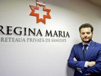 Reteaua de servicii medicale Regina Maria se extinde in orase in care nu este prezenta si vizeaza afaceri de 67 milioane euro