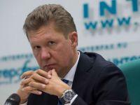 Ucraina ingroapa Gazprom. Profitul celui mai mare furnizor de gaze din Europa a scazut cu un sfert, din cauza datoriei Kievului