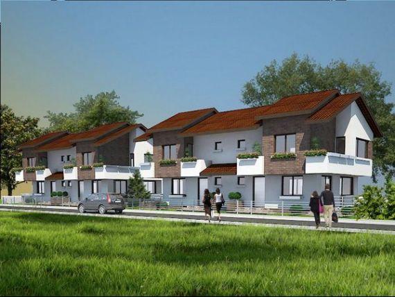 (P) Locurile din si de langa Bucuresti unde apartamentele noi costa mai putin decat cele vechi