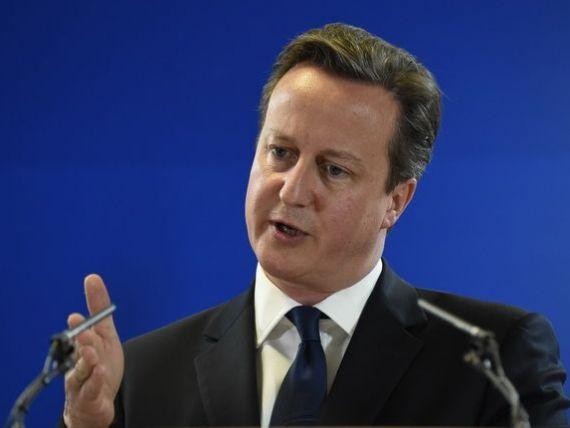 Marea Britanie se apropie de iesirea din UE. Daily Mail:  David Cameron este Rooney al Europei . FT:  Schimbare istorica a puterii in cadrul Uniunii, un moment periculos
