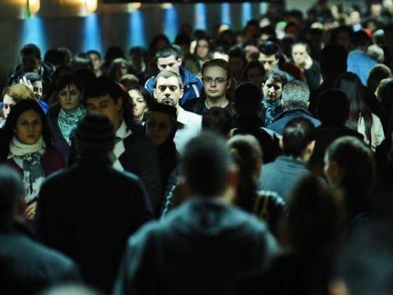 Populatia Romaniei a coborat sub 20 milioane de locuitori