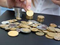Aproape un milion de angajati primesc mai multi bani, de la 1 iulie. Salariul minim brut creste cu 50 lei