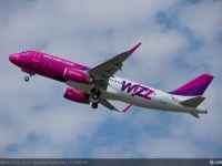 Wizz Air se dezvolta masiv in afara Bucurestiului. Anunta noi curse din Timisoara si Cluj si isi extinde flota cu doua aeronave Airbus A320