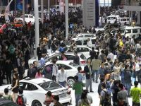 Doua treimi din fabricile auto construite pana in 2020, amplasate pe un singur continent. Tara unde va avea loc o crestere uriasa a vanzarilor de masini noi