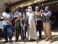 Gruparea Statul Islamic a preluat controlul asupra principalelor campuri petroliere din estul Siriei