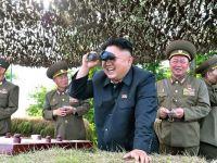 Cum ar putea arata Coreea de Nord, in viziunea arhitectilor din tara condusa de Kim Jong-un. Proiecte arhitecturale desprinse parca din desene animate