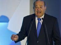 Carlos Slim vrea sa reduca saptamana de lucru la 3 zile. Reversul medaliei