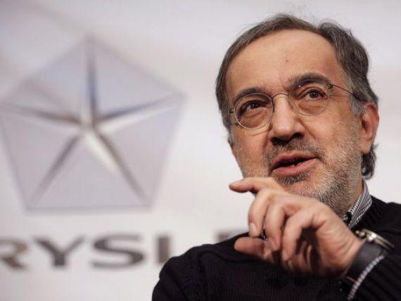 Seful Fiat-Chrysler sugereaza ca ar vrea sa discute cu VW despre o posibila fuziune. Ce raspuns a primit din partea gigantului german